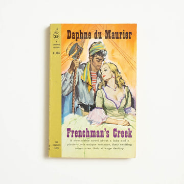 Frenchman's Creek by Daphne du Maurier, Pocket Books, Paperback from A GOOD USED BOOK.