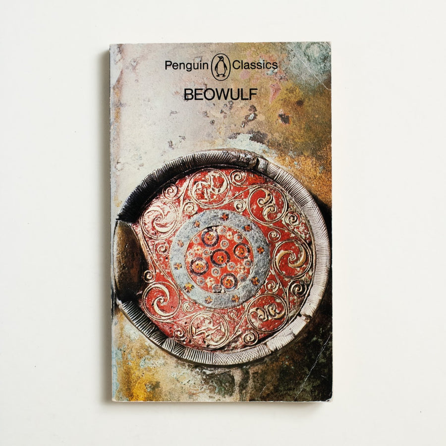 Beowulf by Unknown , Penguin Books, Paperback from A GOOD USED BOOK.