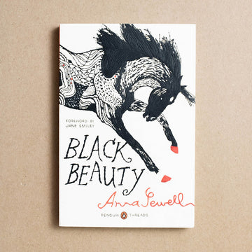 Black Beauty by Anna Lewell, Penguin Books, Trade Softcover from A GOOD USED BOOK.
