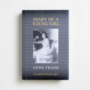 Diary of a Young Girl (Complete & Unabridged) by Anne Frank