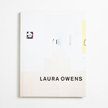 Laura Owens by Laura Owens, The Museum of Contemporary Art, Los Angeles, Large Hardcover from A GOOD USED BOOK. Laura Owens emerged from the Los Angeles art scene of the 1990's and quickly made a name for herself in the world of vivid, large-scale paintings.  1999 No Stated Printing Art