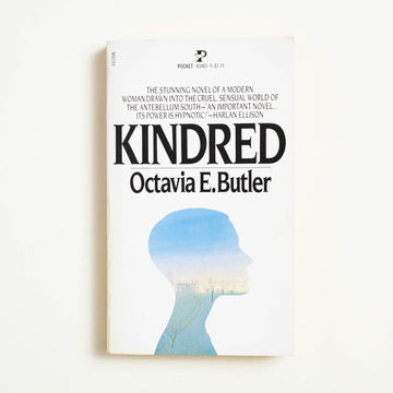 Kindred by Octavia Butler, Pocket Books, Paperback from A GOOD USED BOOK.