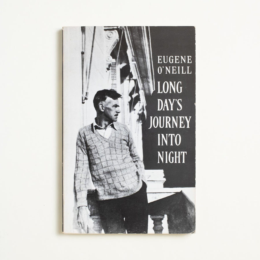 Long Day's Journey into Night by Eugene O'Neill, Yale University Press, Trade Softcover from A GOOD USED BOOK. Winner of the Tony Award for Best Play in 1956, this is widely considered to be O'Neill's finest. 1955 59th Printing Literature