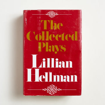 The Collected Plays by Lillian Hellman, Little Brown and Company, Hardcover w. Dust Jacket from A GOOD USED BOOK. In 1947, Hellman was offered a contract with Columbia Pictures for which she was asked to sign a loyalty clause condemning Communism,