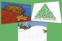 Holiday Cards 12-Pack
