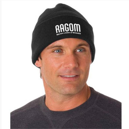 RAGOM Knit Hat