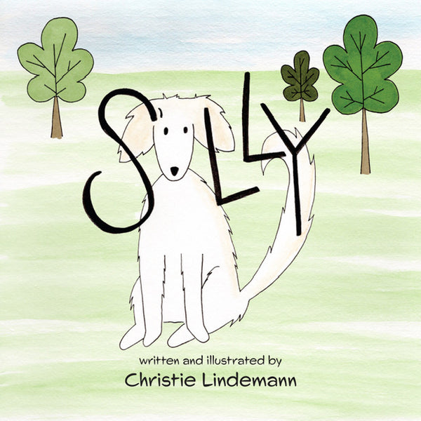 Sully: Written and Illustrated by Christie Lindemann