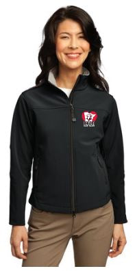 Port Authority Glacier Soft Shell Jacket - Women's