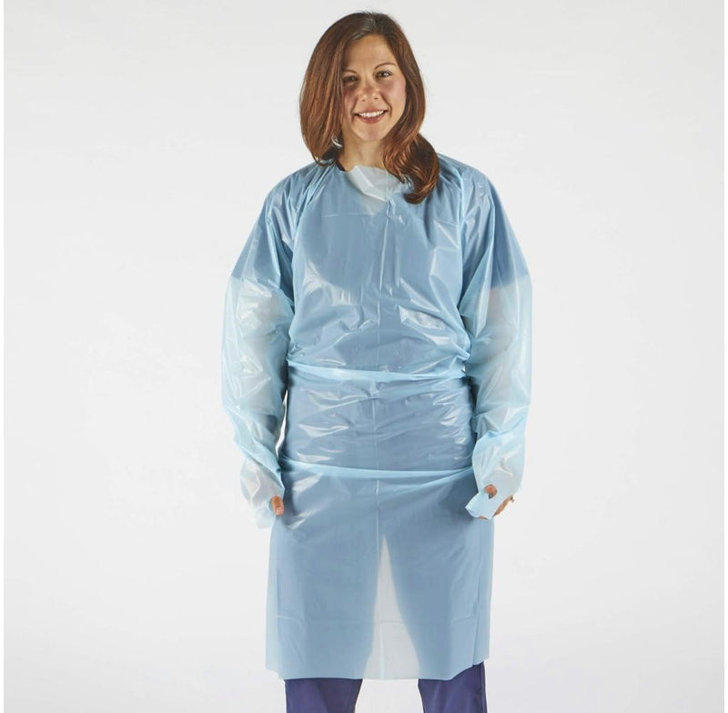 Isolation Gown (level 1) (Box of 150)