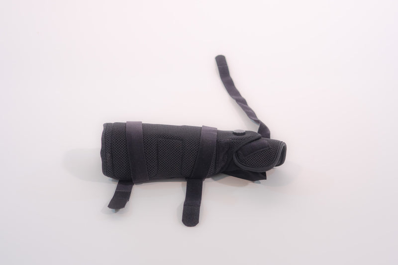 WRIST SPLINT IMMOBILIZER NEUTRAL POSITION STABILIZER PDAC HCOCS CODE: L3916 & L3915