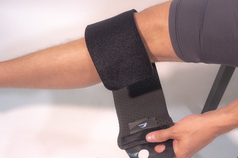 KNEE SUSPENSION SLEEVE PDAC HCPCS CODE: L2397