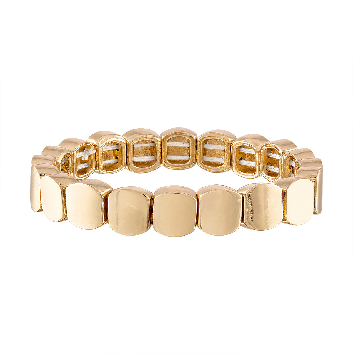 Stretch Tile Bracelet