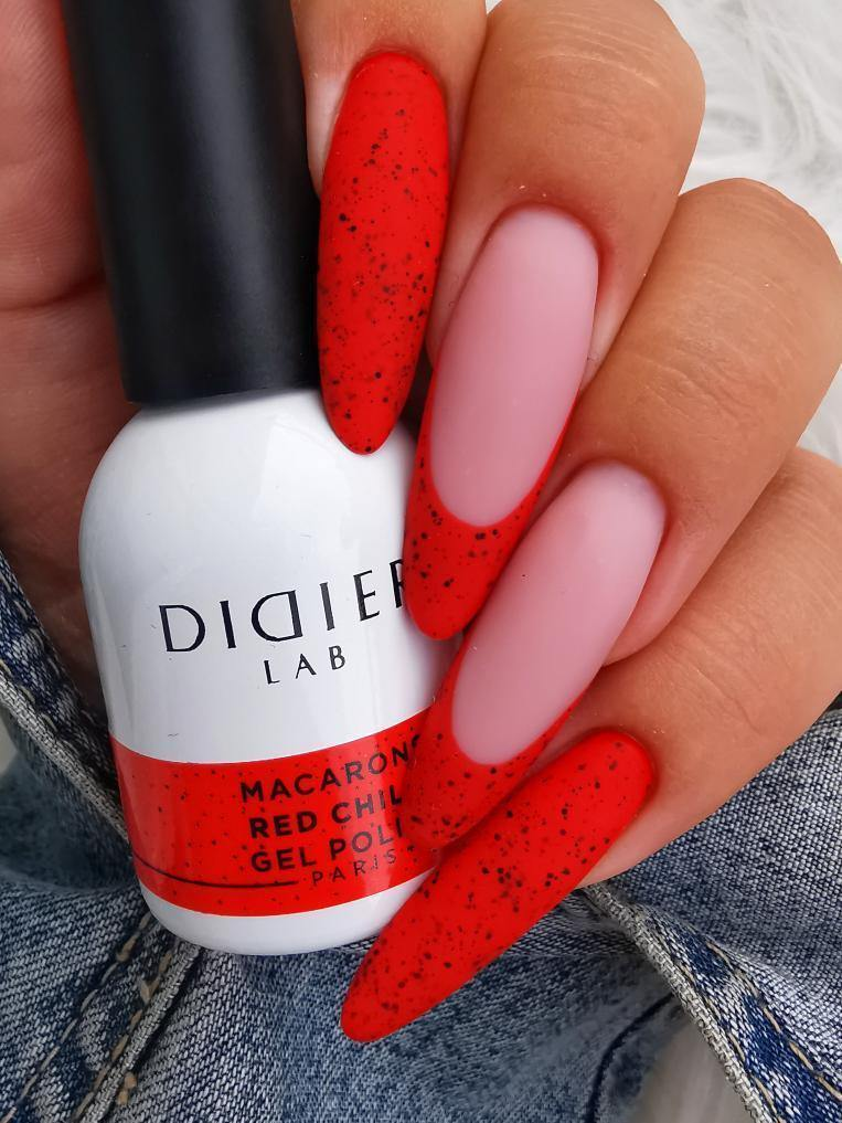 """Didier Lab"", Macarons, Red Chilli, 10ml"