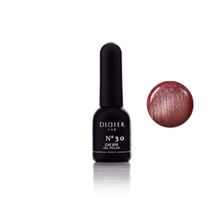 "Didierlab Cat eye Gel polish ""Didier Lab"", Cat eye, No30"