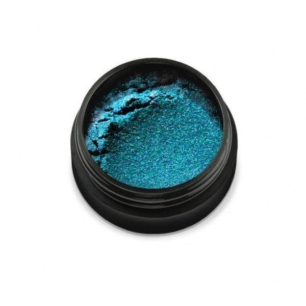 "Didierlab Decor Pigment powder 'Didier Lab"", blue green (6415) 2,5g"