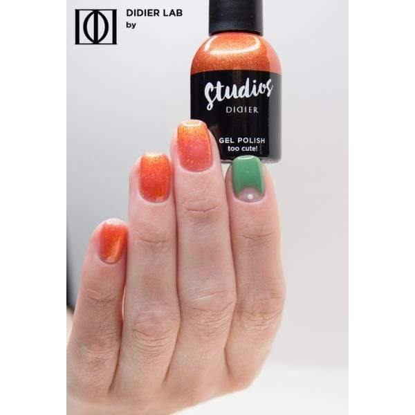 Didierlab Gel Nail Polish Studios Gel polish Studios, too cute!, 8ml