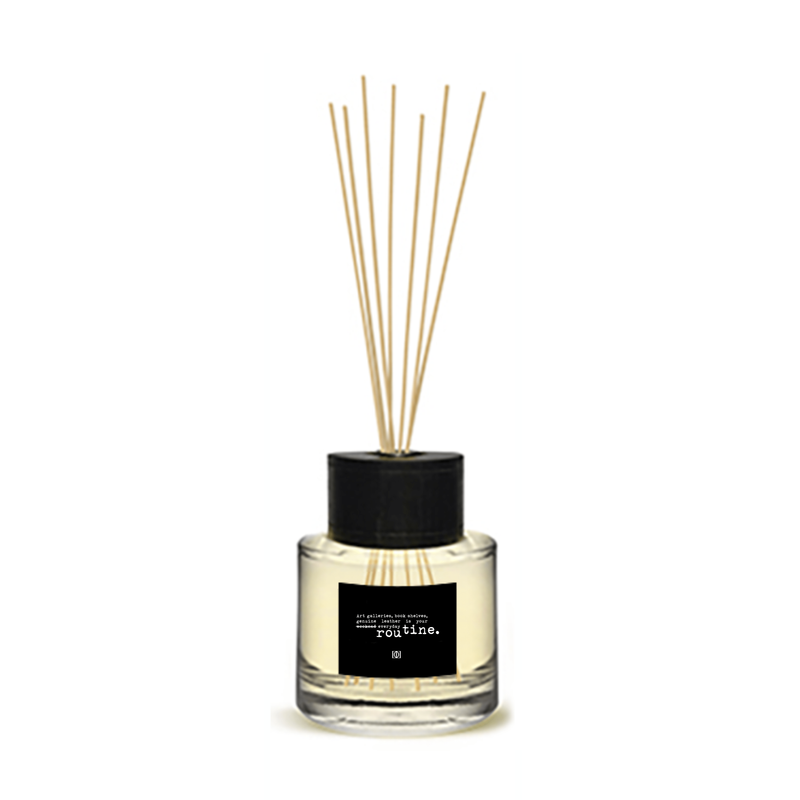 "Didierlab Home Decoration Diffuser  ""Didier Lab"", ROUTINE, 200ml"