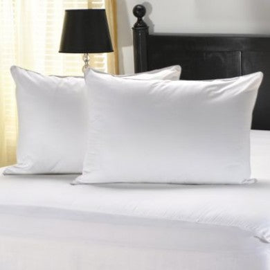 Luxury Soft Duck Feather Pillows