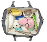 Multi-purpose Baby Changing Backpack - 5 Colours