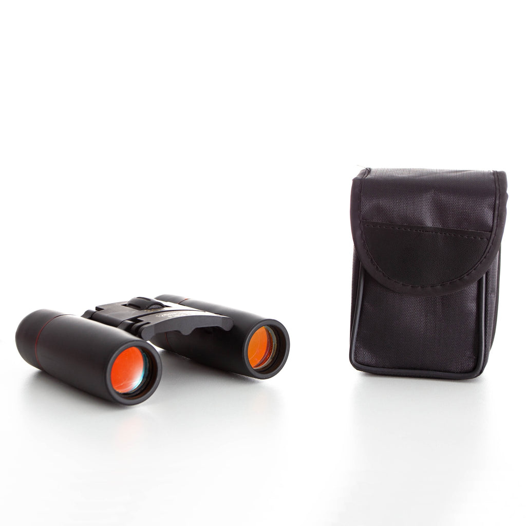 Water-Resistant Binoculars with Night Vision