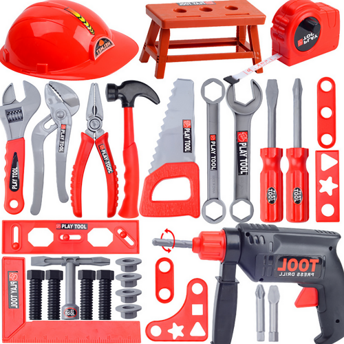 Kids Toy Tool Set