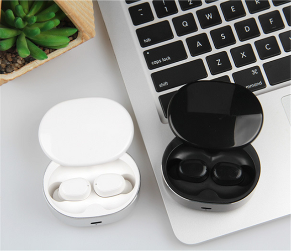 M3 Wireless Earbuds - 2 Colours