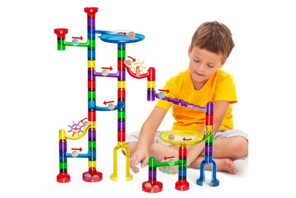 Marble Run Toy - 6 Options!
