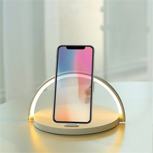 Night Light Wireless Charger
