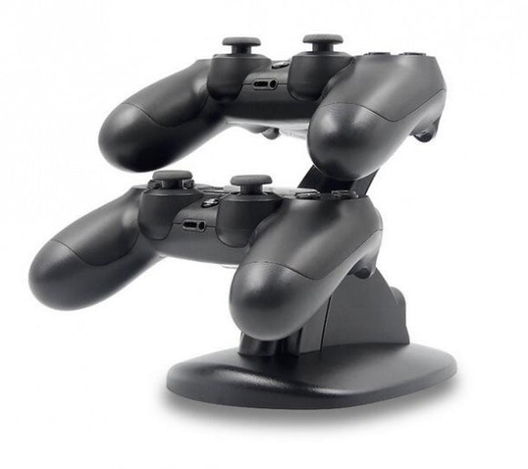 PS4 Dual-Controller USB Charging Dock