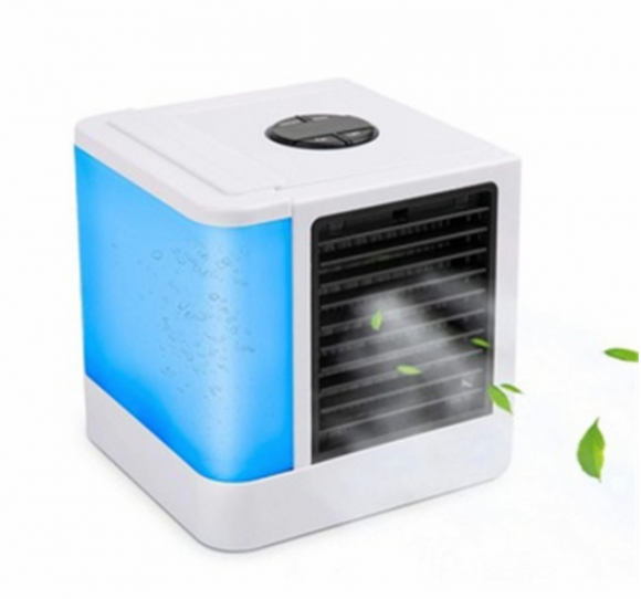 Portable Air Cooler Fan - LED or LCD Display