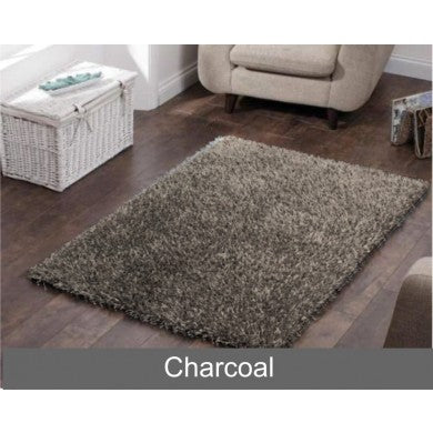 Shaggy Rug - 15 Colours