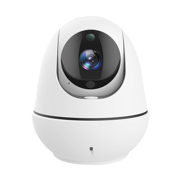 360° Wireless Security Camera