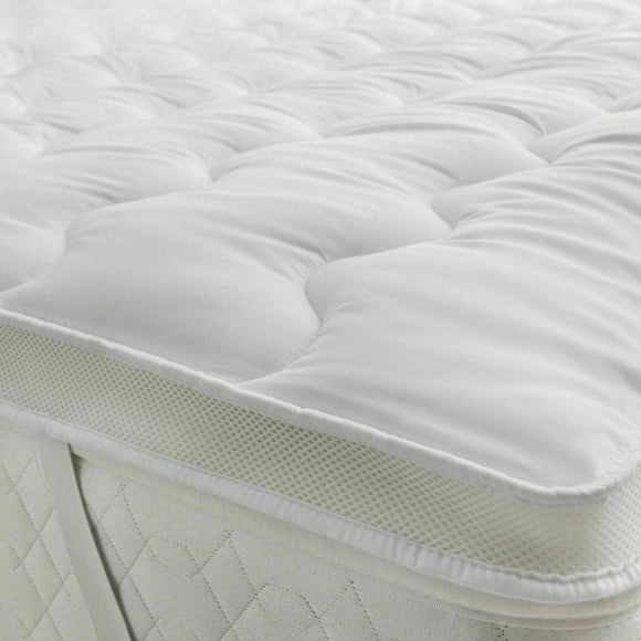 Orthopaedic Air Flow Mattress Topper