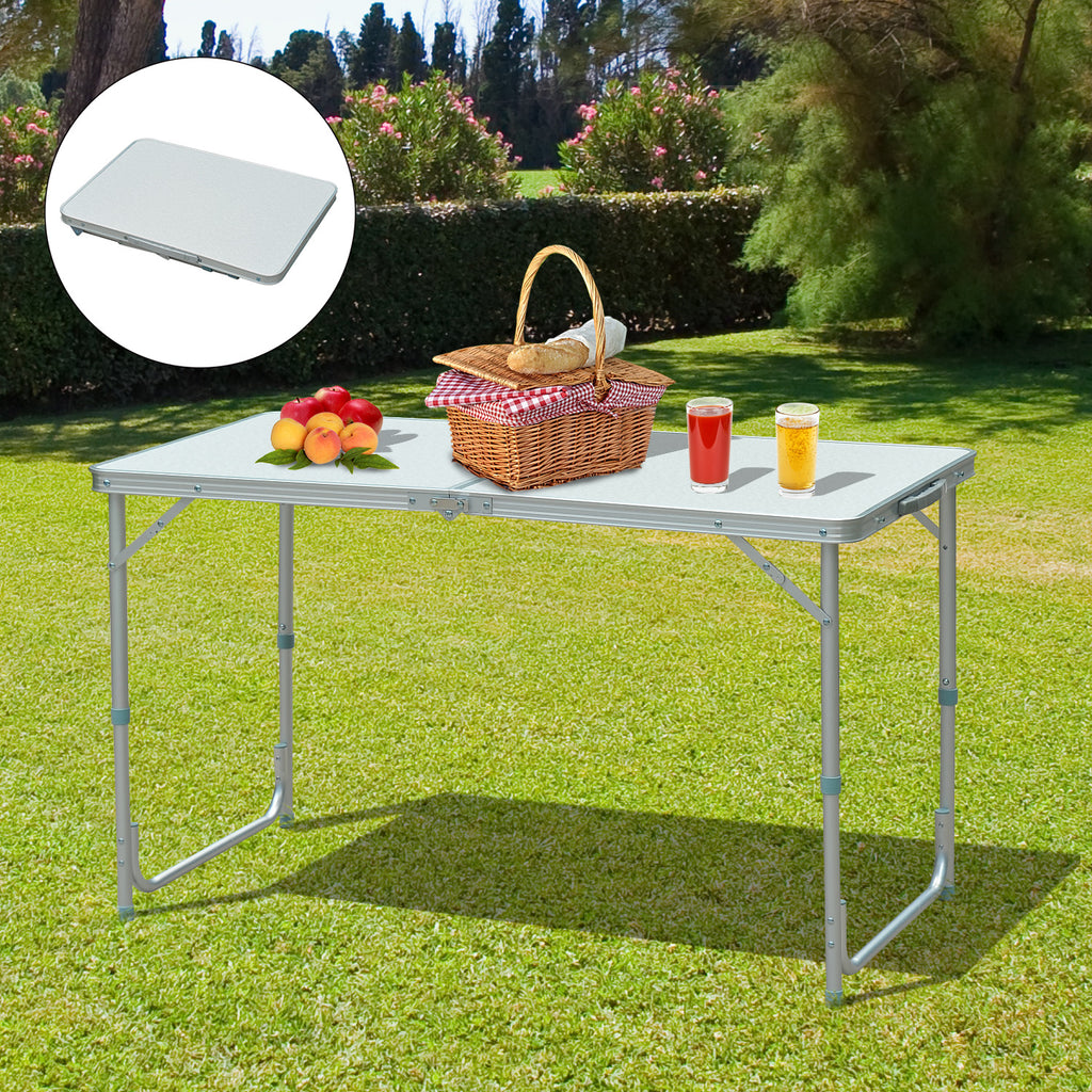 Folding Heavy Duty Outdoor Table (4ft)