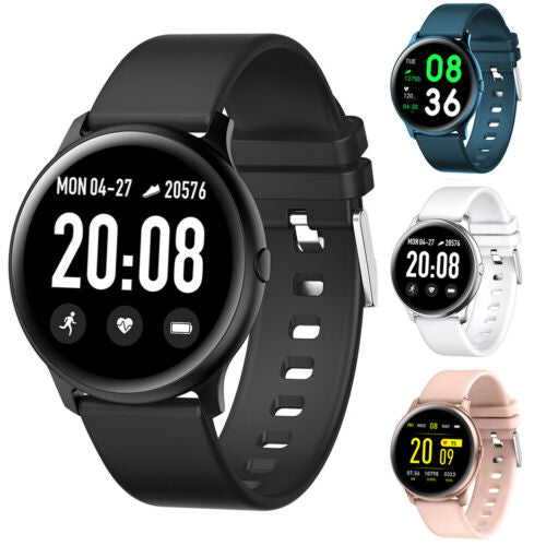 Fitness Smart Watch Activity Tracker - 4 Colours