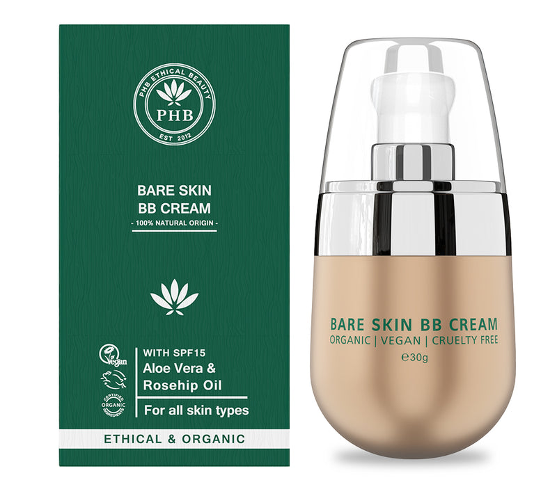 BB Cream SPF 15 - Fair