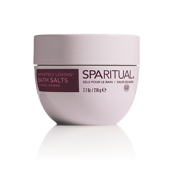 Bath Salts- Infinitely Loving