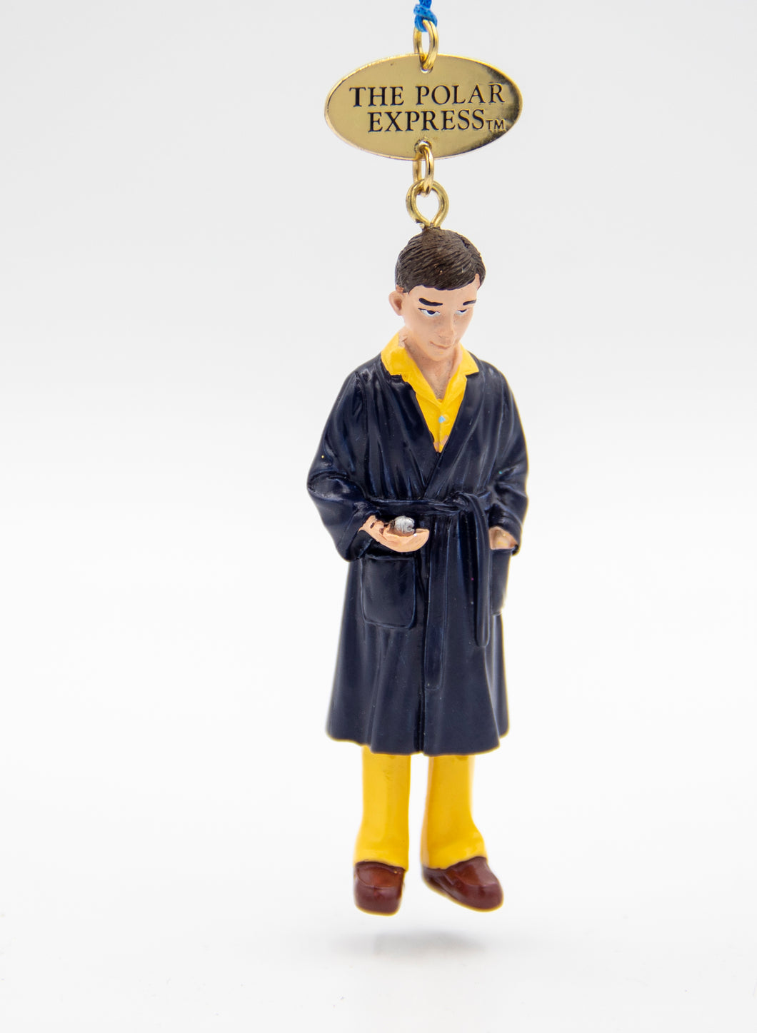 The Polar Express Collectible Hero Boy