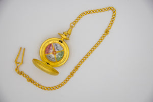 The Polar Express Authentic Pocket Watch