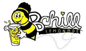 B Chill Lemonade
