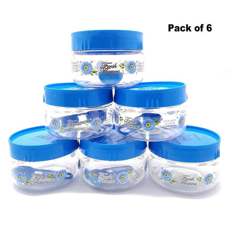 Useful Kitchen Container 150ml Pack of 6