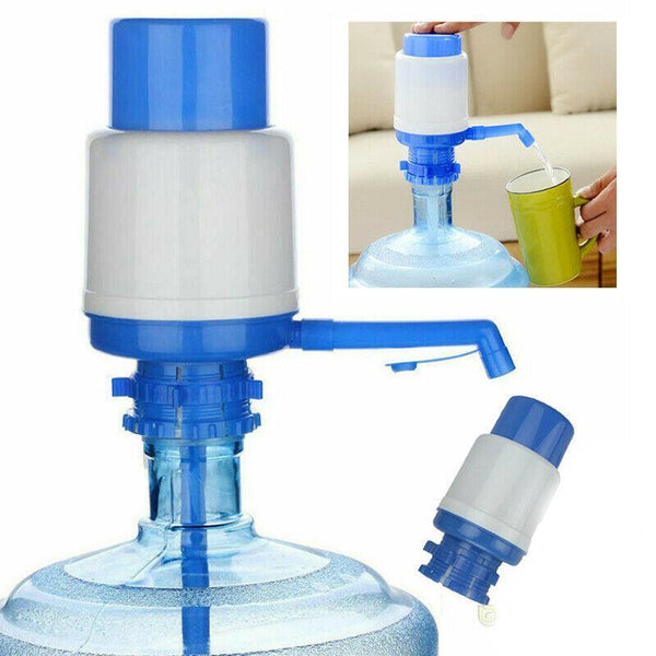 305 Jumbo Manual Drinking Water Hand Press Pump for Bottled Water Dispenser