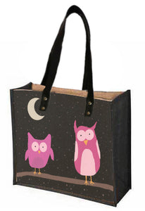 Children Owls 2 Bag
