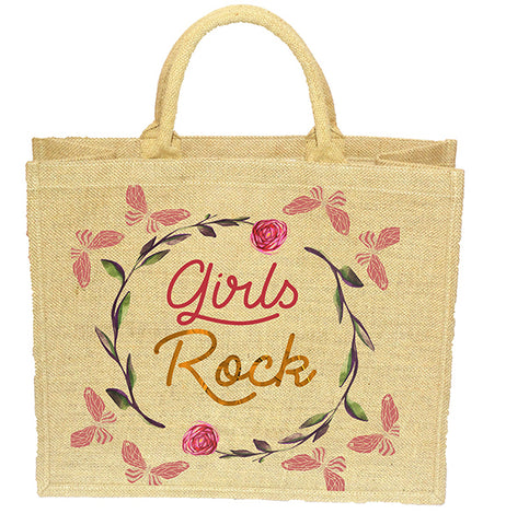 Girls Rock Bag