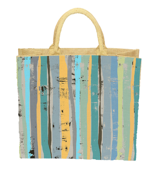 Blue Stems Bag