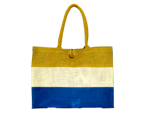 3 Colors Shopping Bag