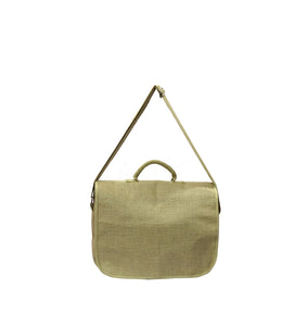 Natural Messenger Bag 1