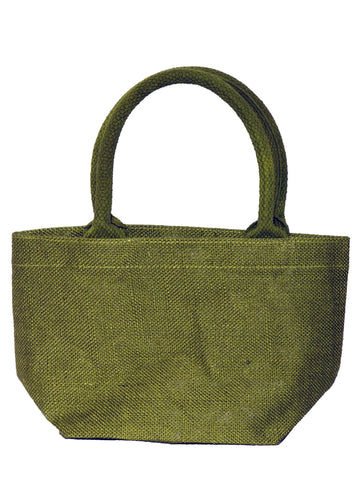 Green Misc Bag
