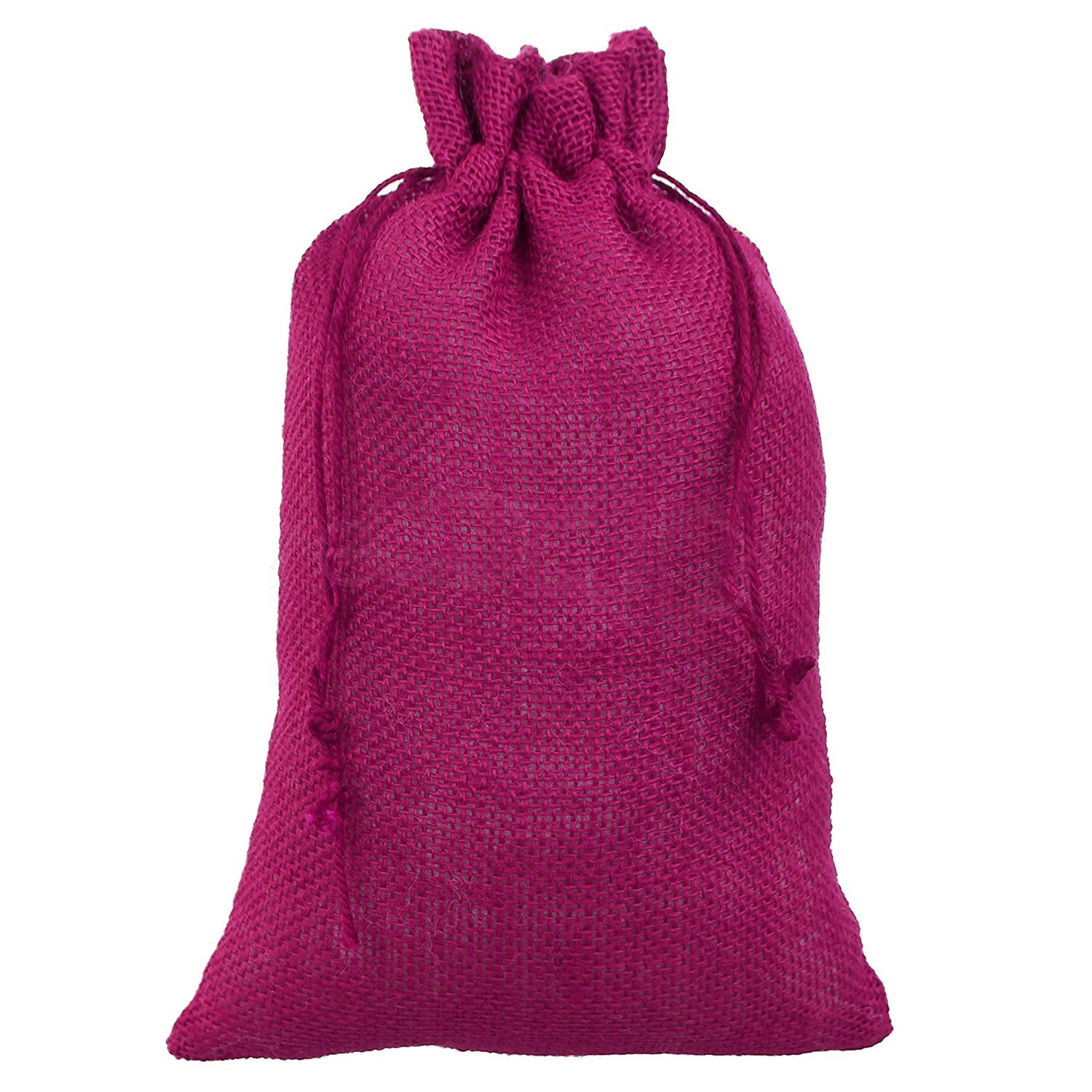 Natural Pink Pouch