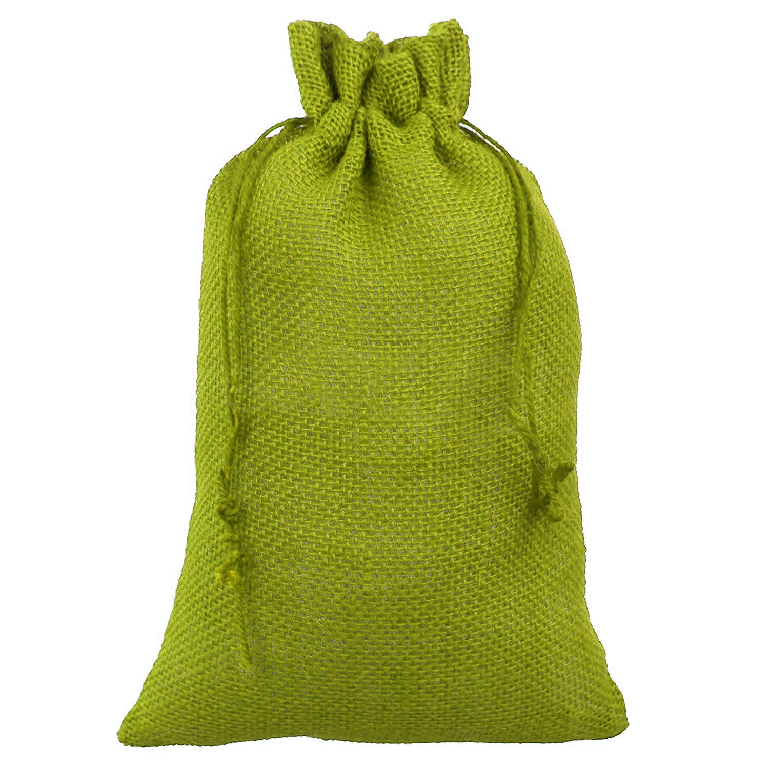 Natural Green Pouch